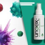 ترکیبات ضد ویروس در محصولات آنجکس