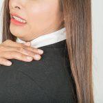 شوره سر  ناشی از دمودکس