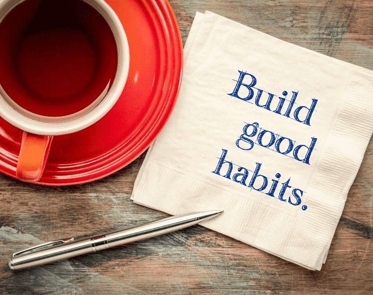 عادتهای خوب - محصولات آنجکس