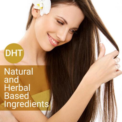 treat hair thinning-dht